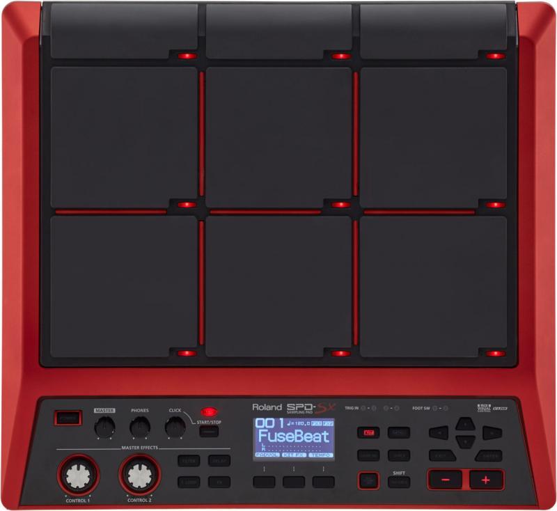 Roland SPD-SX Special Edition