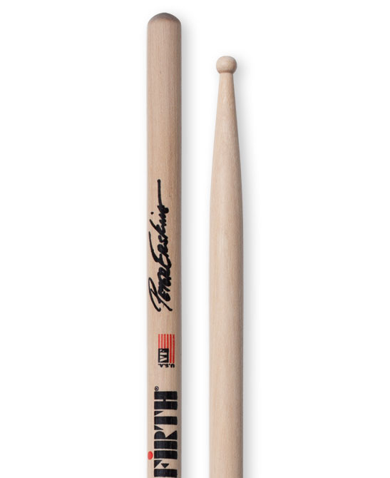 Peter Erskine, SPE, Vic Firth