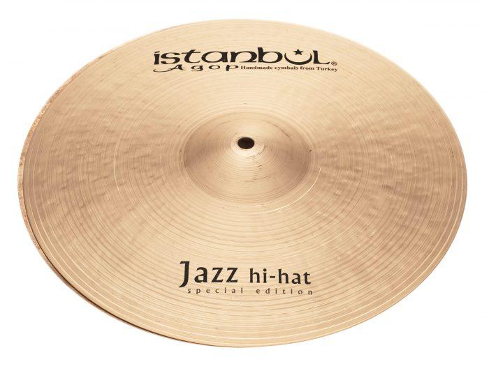 14″ Istanbul Agop Special Edition Hi-Hats