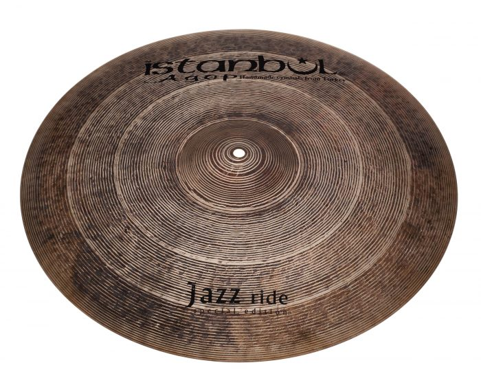 20″ Istanbul Agop Special Edition Ride