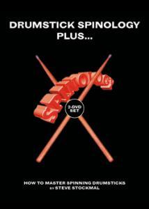 Drumstick Spinology Plus