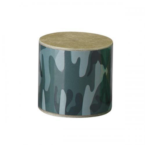 Remo Mini Shaker - Camouflage