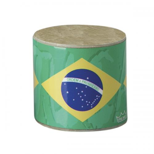 Remo Mini Shaker - Samba