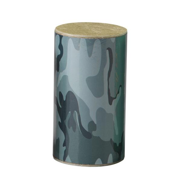 Remo Bossa Shaker - Camouflage