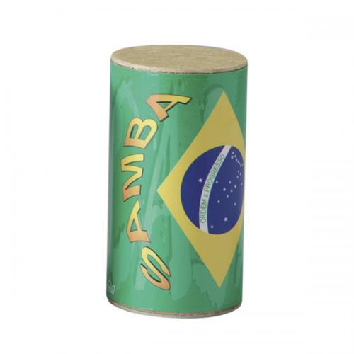 Remo Bossa Shaker - Samba