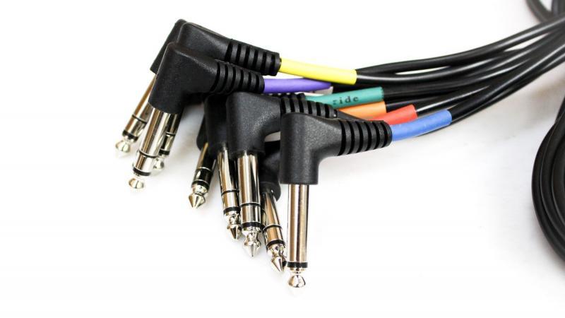 Alesis Strike Cable Loom