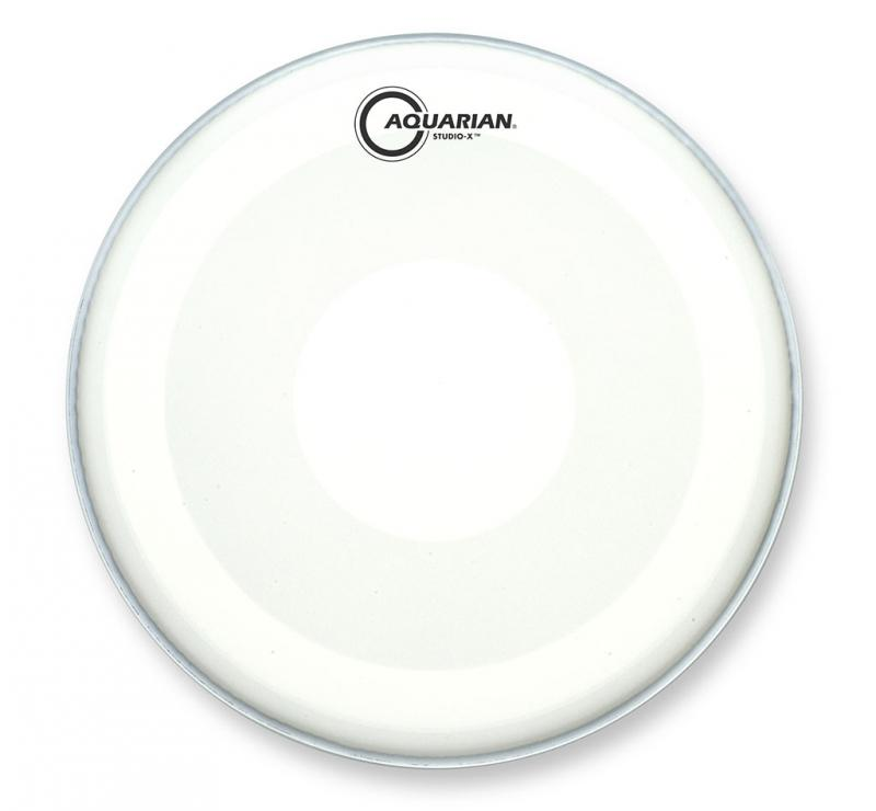 "12"" Coated Studio-X With Power Dot, Aquarian"