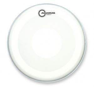 "10"" Coated Studio-X With Power Dot, Aquarian"