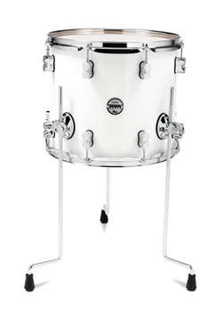 PDP Concept Maple, Golvpuka - Pearlescent White