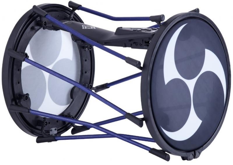 Electronic Taiko Percussion, Roland
