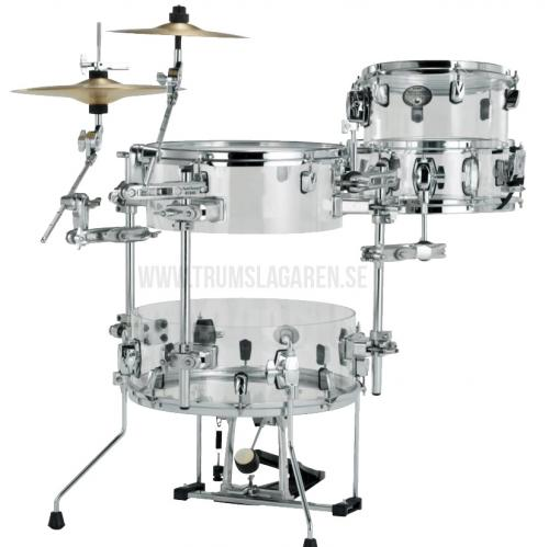 "Silverstar Mirage ""COCKTAIL-JAM"", Tama VI46CBN"