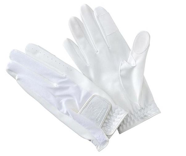 Trumhandskar vita, Tama