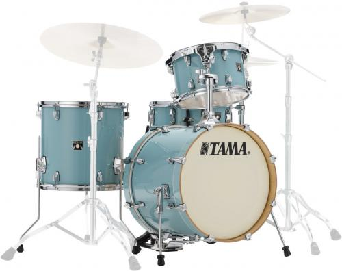 Tama Superstar Classic, Light Emerald Blue Green