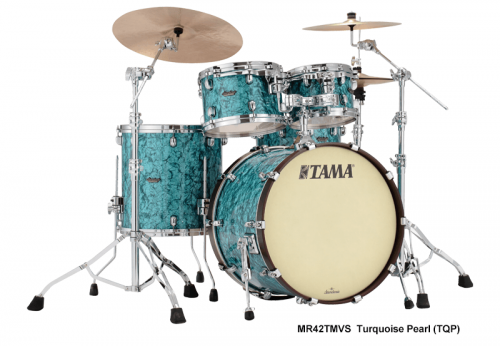 Starclassic Maple, Tama MR42TMVS-TQP