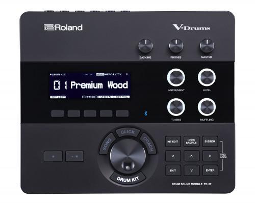 Roland TD-27 V-Drums Sound Module
