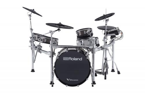 Roland TD-50KVX V-Drums Kit with KD-220