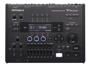 Roland TD-50X trummodul