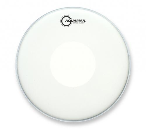 """10"""" Texture Coated Single Ply With Power Dot, Aquarian"""