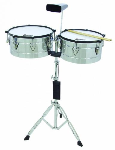 Timbales, TB-50