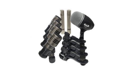 CAD mikrofonpaket - Touring 7