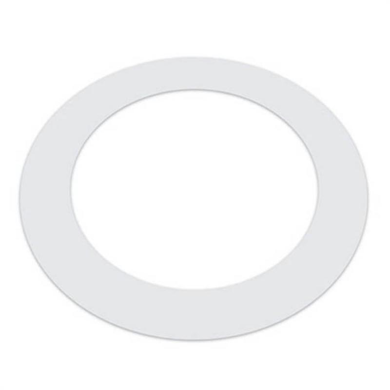 KickPort T-Ring – White