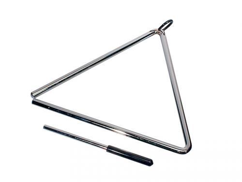 Triangel - proffsmodell