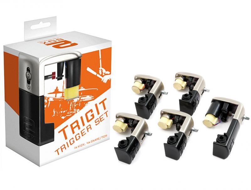 2Box TrigIt Trigger Set