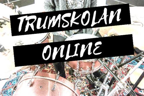 Trumskolan online