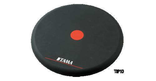 TAMA Övningsplatta TSP10