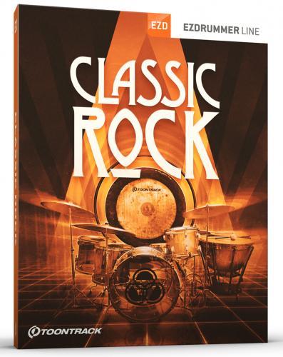 Classic Rock EZX