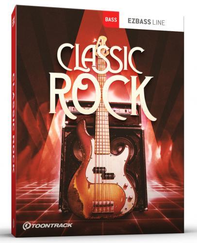 Classic Rock EBX
