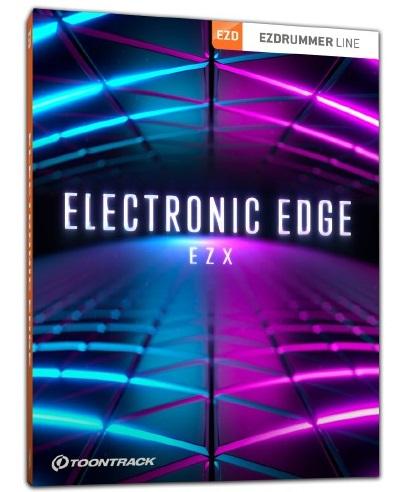 Electronic Edge EZX