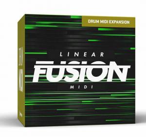 Linear Fusion MIDI