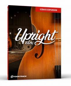 Upright EBX