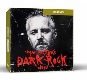 Dark Rock MIDI