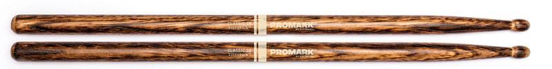 2B Classic Firegrain, Promark