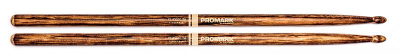 7A Classic Firegrain, Promark
