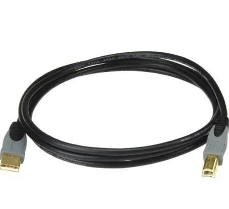 USB-kabel (A-B)