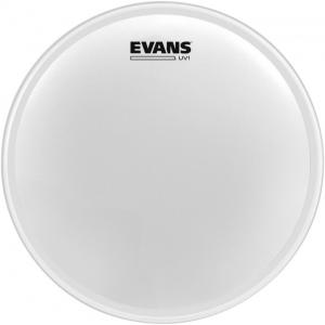 12'' Coated UV1, Evans