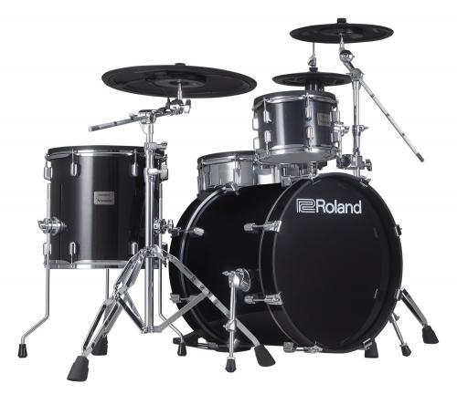 Roland släpper nya digitaltrummor!