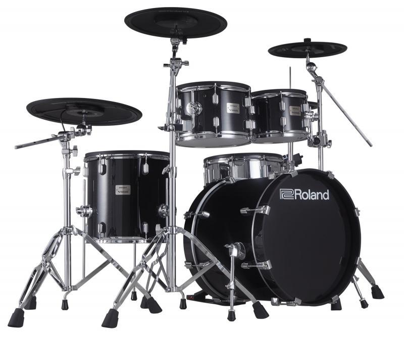 Roland V-Drums Acoustic Design VAD506 Kit