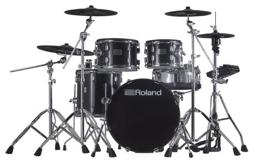 Roland V-Drums Acoustic Design VAD506 Kit