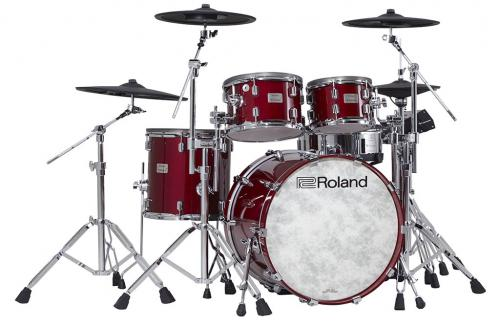 Roland Flagship VAD Kit Gloss Cherry, VAD706-GC KIT