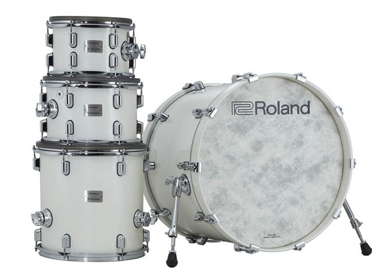 Roland VAD706 Pearl White, VAD706-PW