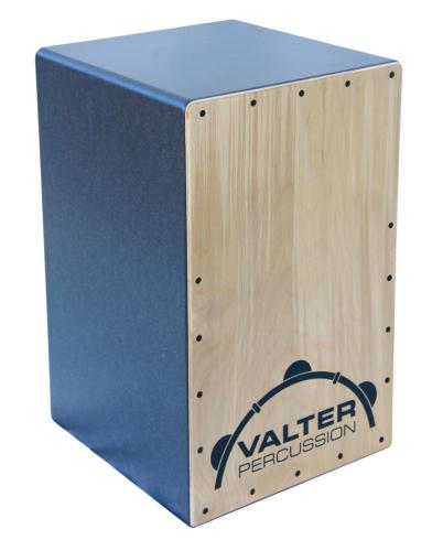 Basic Box, Valter Percussion
