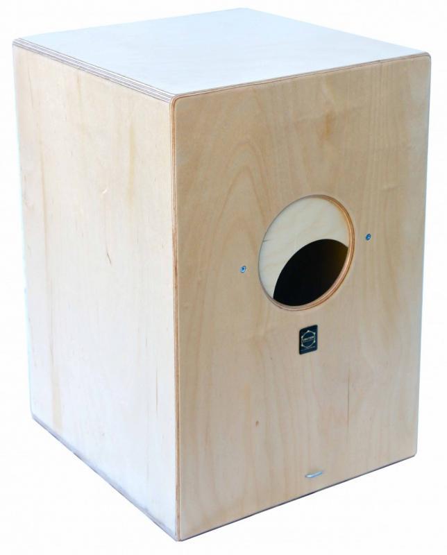 Big Box, Valter Percussion