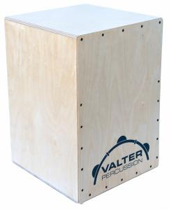 Big Box, Valter Percussion