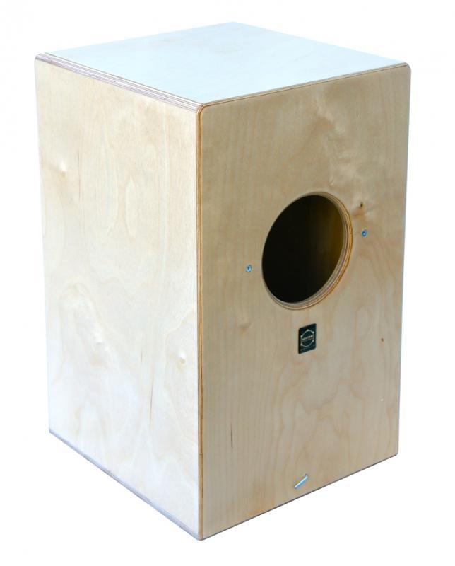 Custom Box Valnöt, Valter Percussion