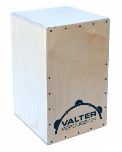 Standard box, Valter Percussion
