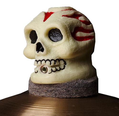 Vater Slick Nut Skull
